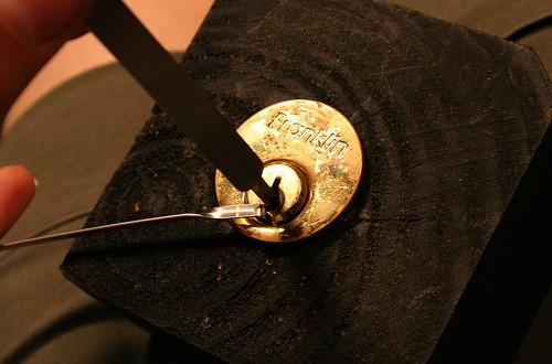 Lock Picking: Aprire le serrature senza avere la chiave