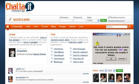 chatta gratis online gratis nakenfilmer
