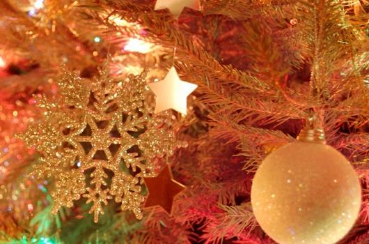 Immagini Natale Desktop.Aggiungere Delle Luci Di Natale Al Desktop Luca Mercatanti