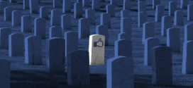 Richiedere la trasformazione del profilo Facebook dopo la morte di una persona