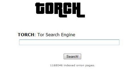 Motori di ricerca per Tor, il lato oscuro della Rete