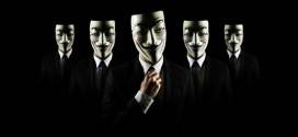 Anonymous ruba 500Mb di dati a Roberto Maroni. Ecco l'archivio in download!