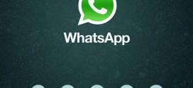 Diventare invisibili su WhatsApp