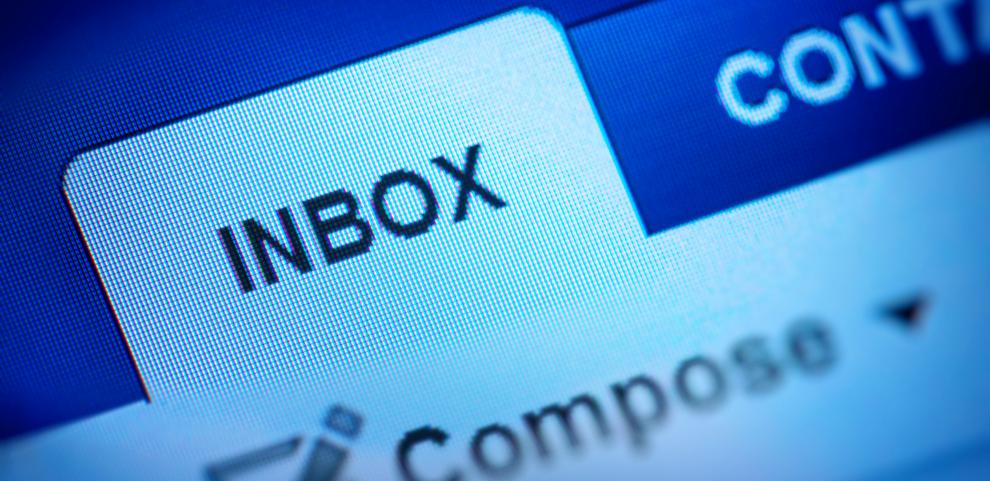 Come scoprire, in maniera invisibile, quando viene aperta una mail