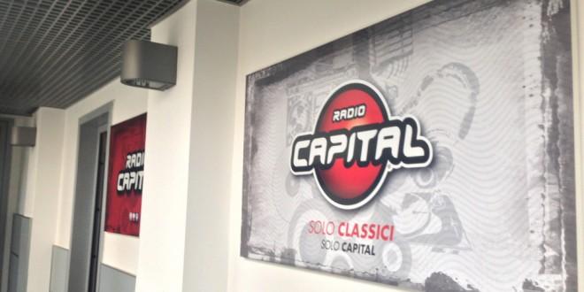 Internet delle cose a Radio Capital: La diretta dell'8 Luglio 2015