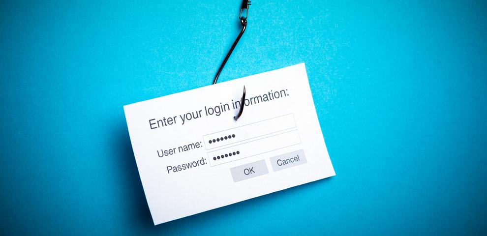 Gli attacchi informatici? Nel 95% dei casi partono dallo Spear Phishing